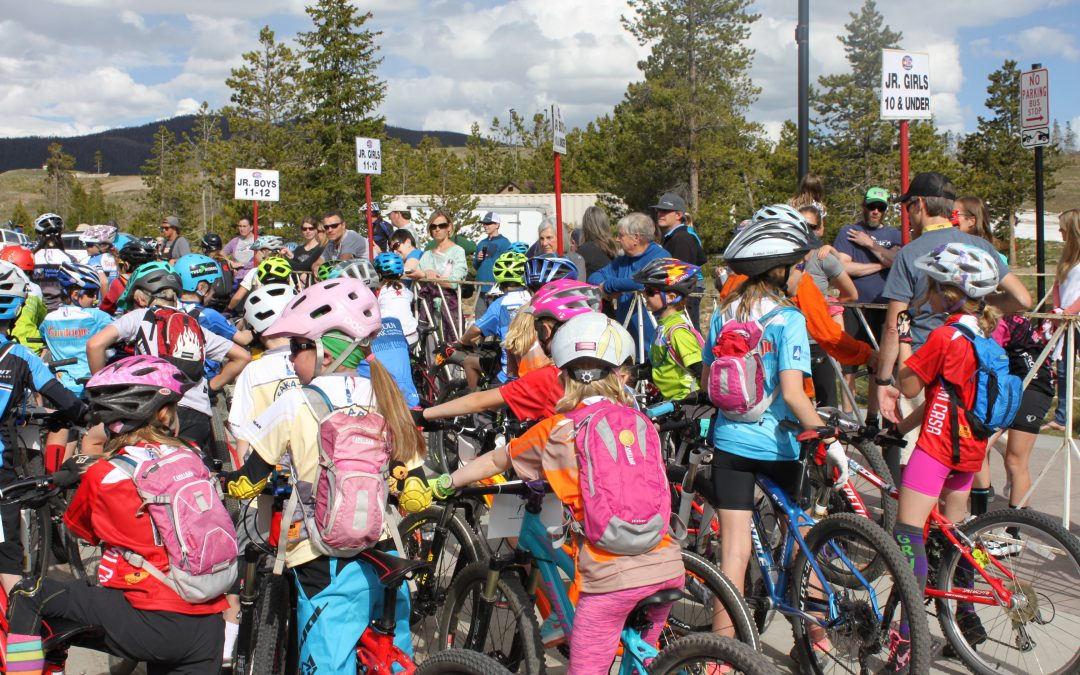 MTB Junior League Update #2